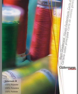 Gütermann Sew-all Thread