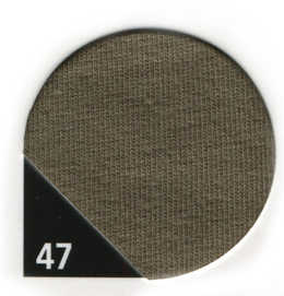 48 mm kantband Khaki 47 5 m - 45:-
