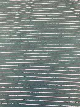 Pyret - Stripes / GREEN