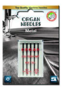 Metall 90 - 100, 5-PACK