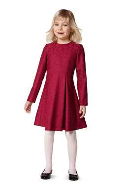 9431. Burda - CHILDREN GIRLS DRESS