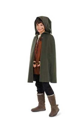 9472. Burda - CHILDRENS ROBIN HOOD COSTUME