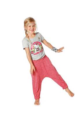 9493. Burda - CHILDRENS PANTS