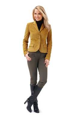 6745. Burda Dam - COATS/JACKETS