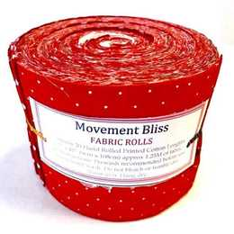 Jelly Rolls - Movement Bliss