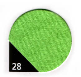 48 mm kantband Lime 28 5 m - 45:-