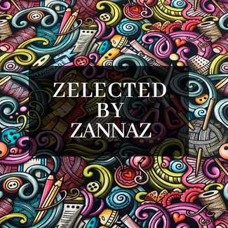 Zelected By ZannaZ