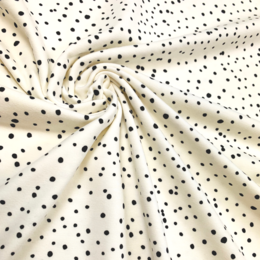Pyret - Dots / OFFWHITE