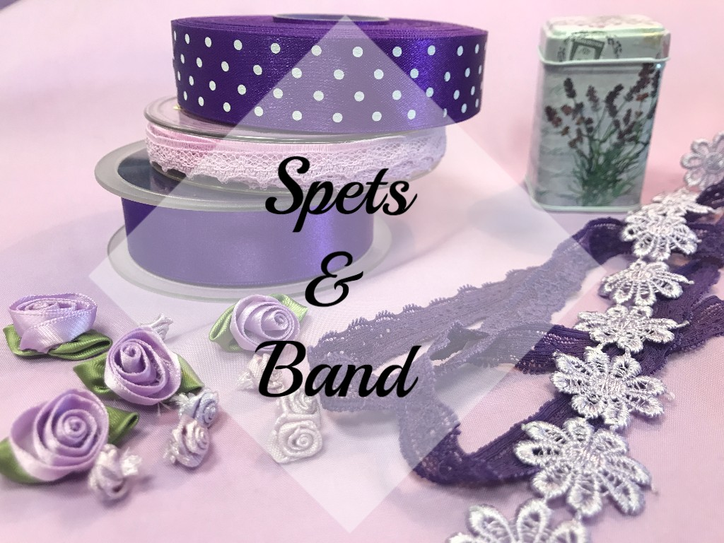 Spets&Band
