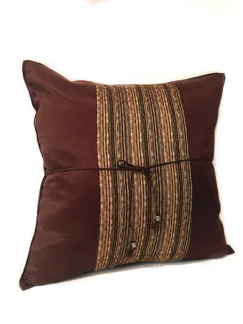 Lyx Pillow - Brun