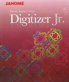 Digitizer JR v.5,0