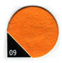 20 mm kantband Orange 09 5m - 25:-