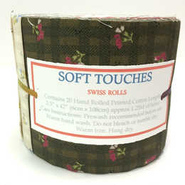 Jelly Rolls - Soft Touches