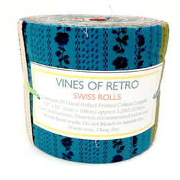 Jelly Rolls - Vines Of Retro